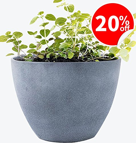 Flower Pot Large 14.2