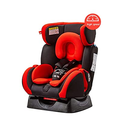Car Seats Child Safety Seat High Speed Airbag Baby Can Sit Reclining