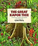 The Great Kapok Tree: A Tale of the Amazon Rain