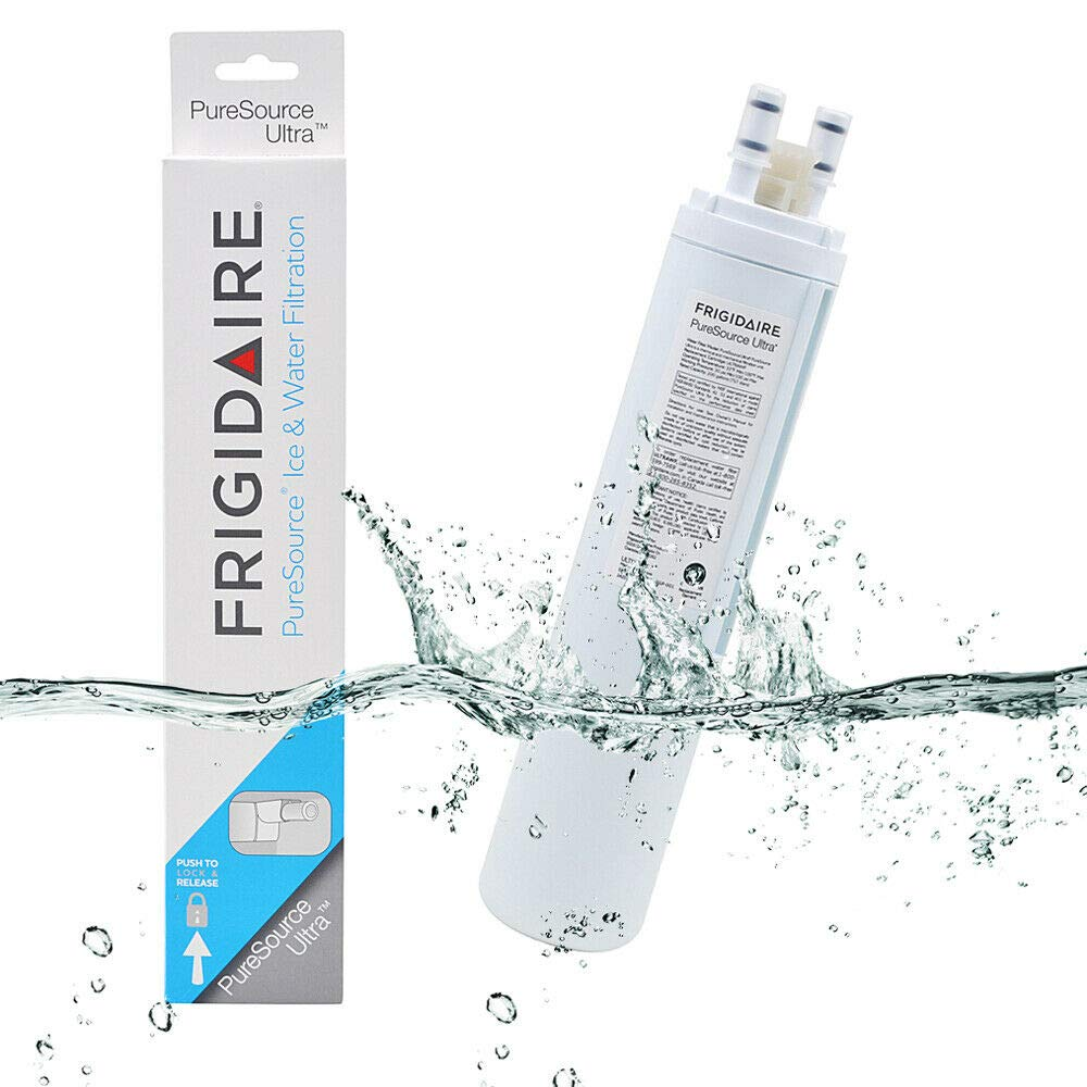 frigidaire ultrawf refrigerator water filter compatible with