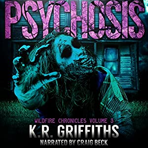 Psychosis Audiobook