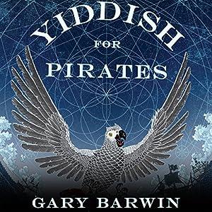 Yiddish for Pirates Audiobook