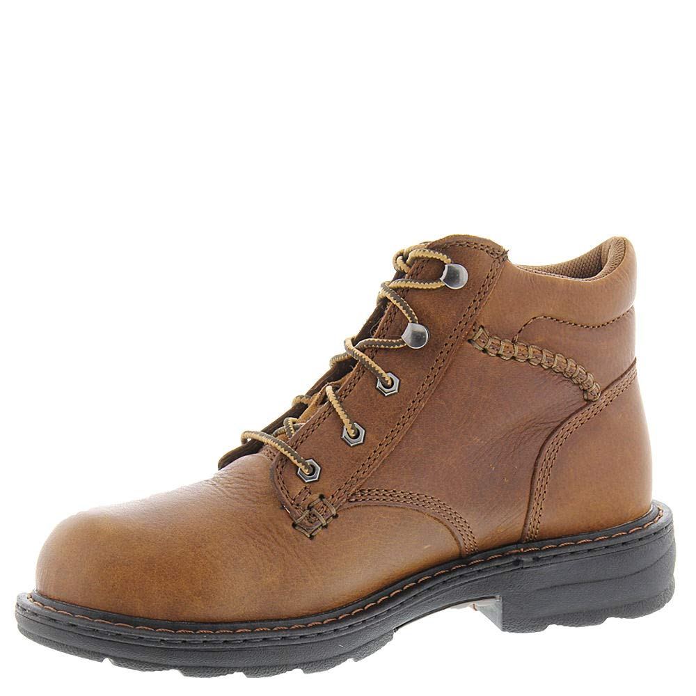 ARIAT Women's Macey Work Boot Composite Toe Peanut 8 M US by ARIAT (Image #3)