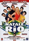 Natale A Rio (Special Edition) (2 Dvd)