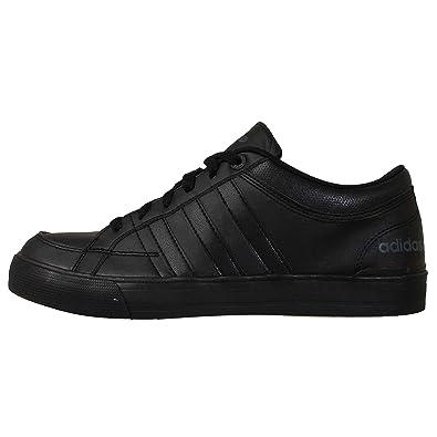 new style 944d3 42b2f adidas Bbneo Skool LO Black Schoolwear Back to school shoes YCS (12 UK)