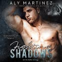 Fighting Shadows: On the Ropes, Book 2 Audiobook by Aly Martinez Narrated by Carson Beck, Laura Jennings