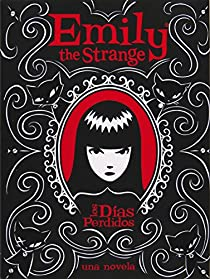 Emily the Strange: Los días perdidos par Reger