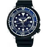 [プロスペックス]PROSPEX 腕時計 PROSPEX ソーラーダイバーズ Save the Ocean限定 200m空気潜水用防水 青文字盤 SBDJ045 メンズ