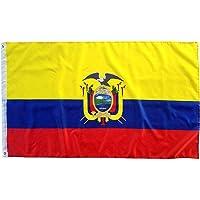 Bandeira do Equador 150x90cm