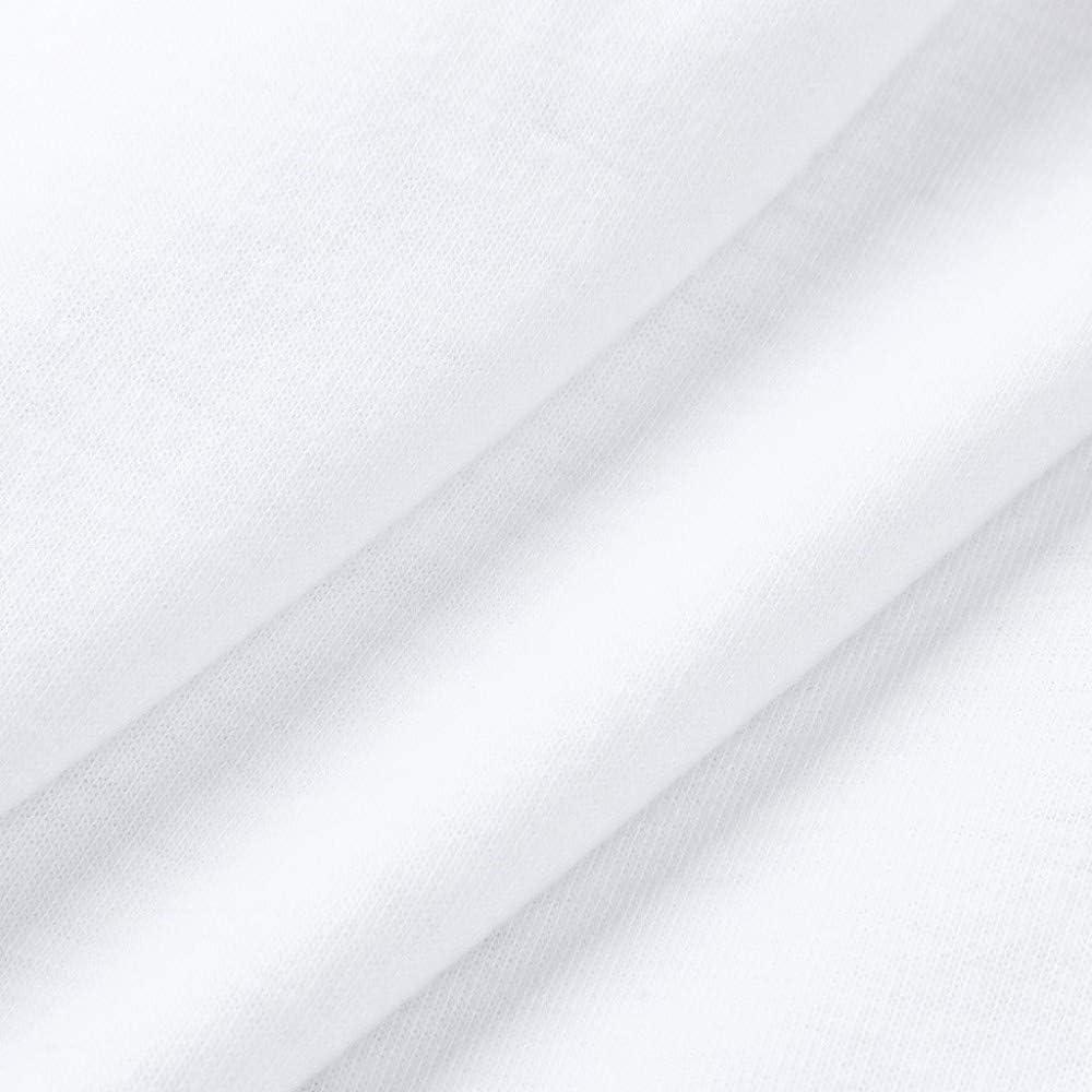 Umstandsmode Tank vorderes Kreuz Schwangerschaft Stillen Nursing Mutterschaft Tops+Verstellbarer Pyjama-Set f/ür gestreifte Shorts Caerling Damen Still-Shirt//Umstandstop