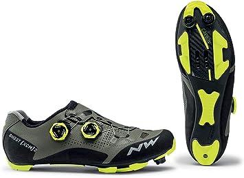 Northwave Ghost SCM 2 MTB Zapatos de Bicicleta de montaña ...