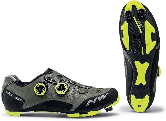 Northwave Ghost SCM 2 MTB Zapatos de Bicicleta de montaña 2020 ...