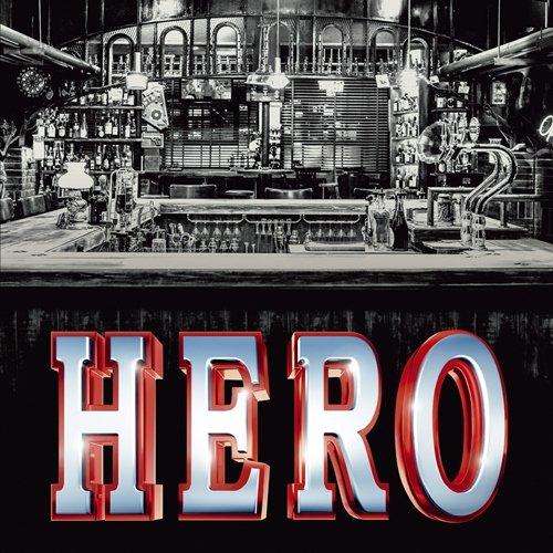 「HERO」2015劇場版 オリジナル・サウンドトラック