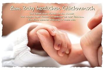 Herzlichen gluckwunsch zum baby geburt