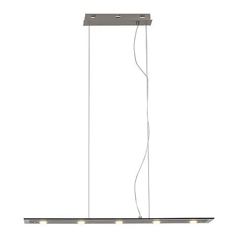 Moderna lámpara LED de techo, 5-lámpara de techo, de ...