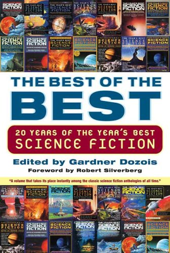 Read Online Best of the Best: 20 Years of the Year's Best Science Fiction ebook