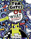 #4: Tom Gates 15: What Monster?