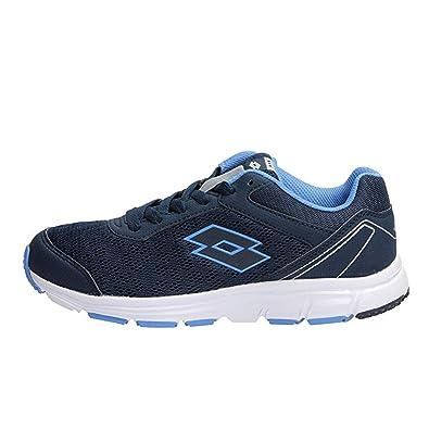 Damen Speedride 501 Iii W Fitnessschuhe, Blau (Blu Avi/Blu MRN 020), 38.5 EU Lotto