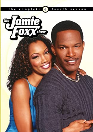The Jamie Foxx Show - The Complete Fourth Season