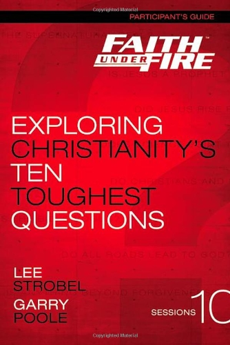 Faith Under Fire Participant's Guide