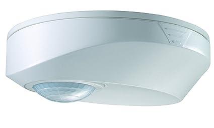 Theben luxa 103-360 ap - Detector presencia superficie diámetro 7m angulo, angular 360c