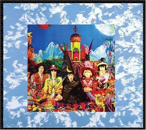 Their Satanic Majesties Request [Vinyl]