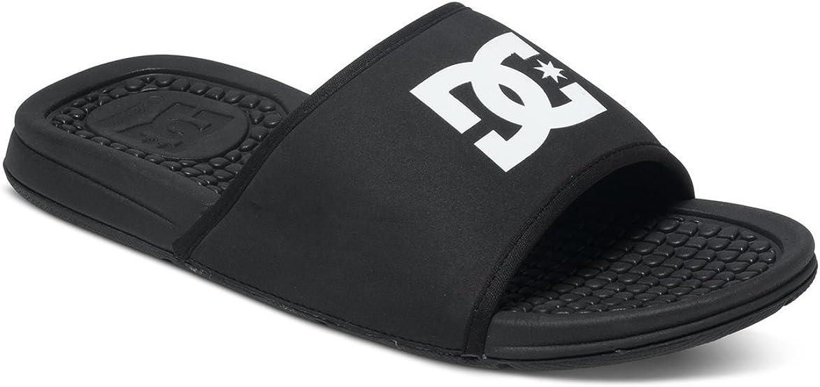 DC Men's Bolsa Slide Sandal