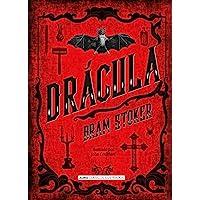Drácula (Clásicos ilustrados) (Spanish Edition)