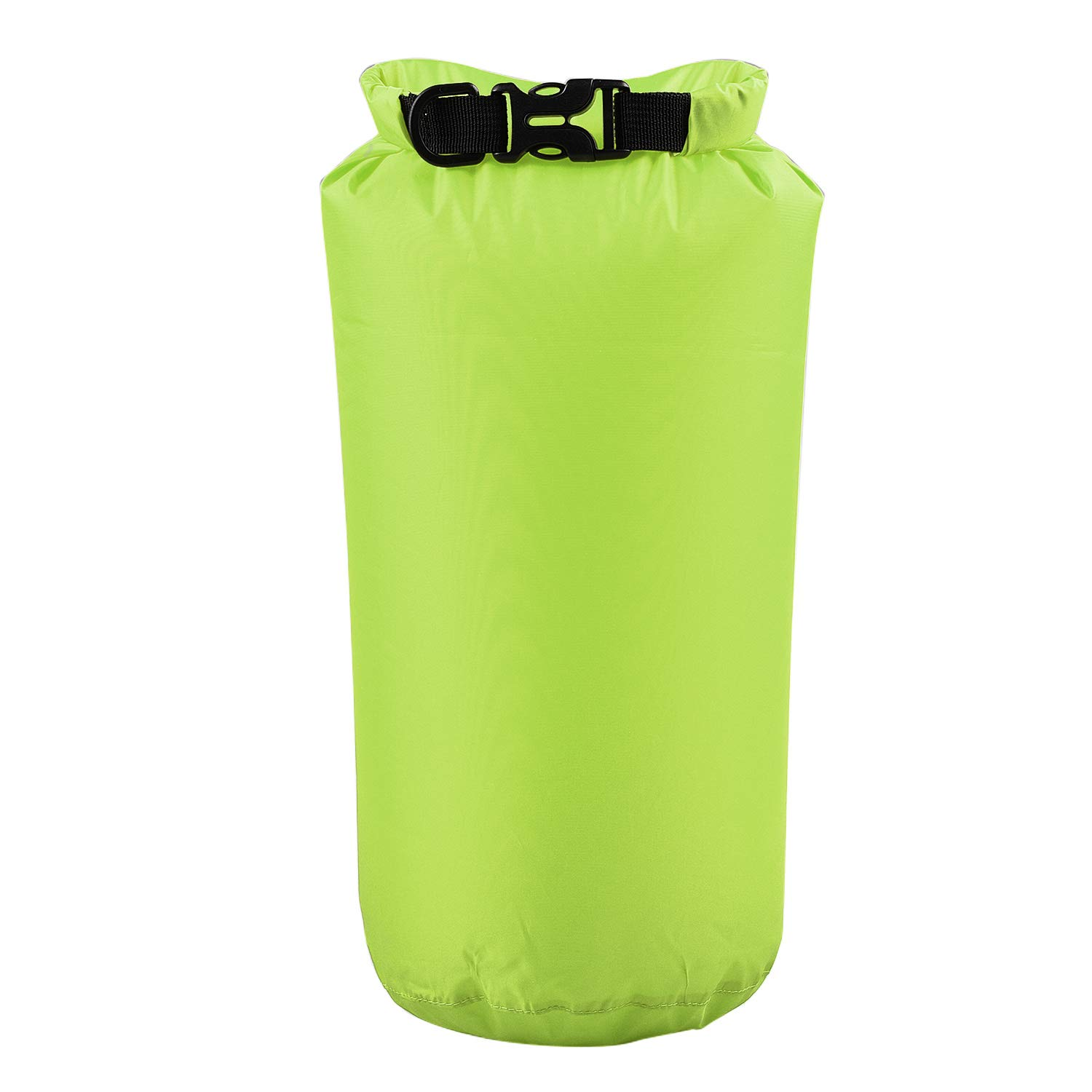 3Pcs Set Waterproof Dry Bag Storage Pouch Bag Outdoor Beach Sack for Travel Rafting Drifting Swimming Snorkeling