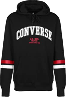 Converse Sweatshirt Damen Star CHEV EMB French Terry Crew