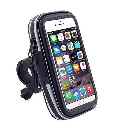 Bolsa de Soporte para teléfono móvil con Soporte para ...