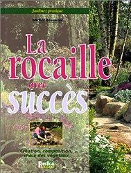 La rocaille avec succès (Archive Jardina)