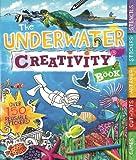 The Underwater Creativity Book, Moira Butterfield, 1438005466