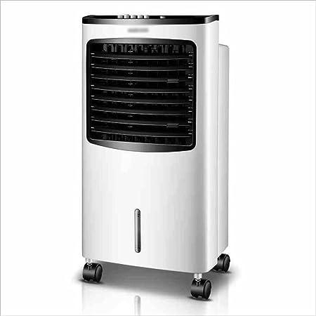 YNN Enfriador portátil 8L 75W Enfriador de Aire Ventilador purificador de Aire Ventilador 8L 75W: Amazon.es: Hogar