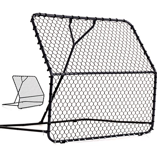 QUICKPLAY PRO Rebounder 5x5' (Basketball Rebounding Net)