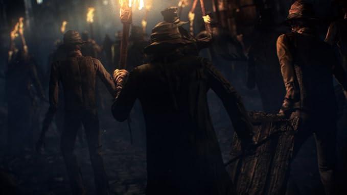 Bloodborne [Importación Francesa]: Amazon.es: Videojuegos