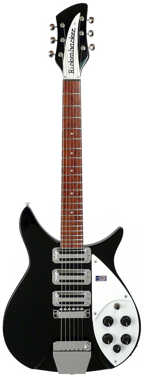 Rickenbacker リッケンバッカー エレキギター 325C64 Jetgo B004U4WAZU