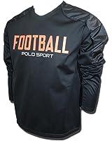 Polo Ralph Lauren Performance Paneled Microfleece Men's T-Shirt
