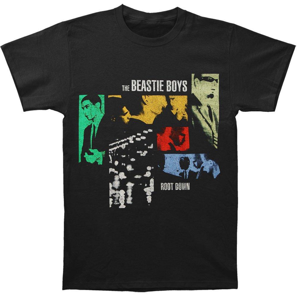 Beastie S Root Down T Shirt 2231