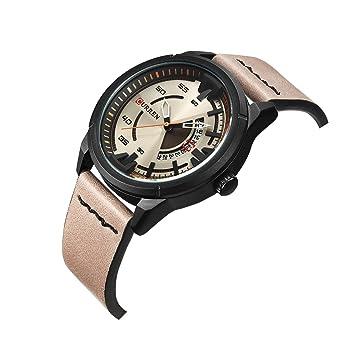 63c02d9b4cb Curren High Quality Watch Fashion Casual Business Men Wristwatch Calendar  Quartz Sports Wrist Watch Relogio Masculino