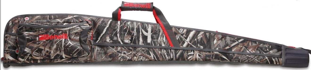 Benelli Ducker pistola caso con pocket- MAX-5, Max Camo, 53 ...