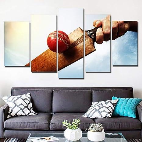 FJKYF 100×55cm Lienzo Moderno Arte de la Pared Imágenes Sala ...