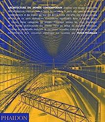 Architecture du monde contemporain