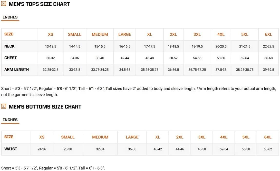 5.11 Tactical Series Pantalon Defender-Flex Slim Vert Huile.