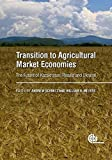 img - for Transition to Agricultural Market Economies: The Future of Kazakhstan, Russia and Ukraine book / textbook / text book