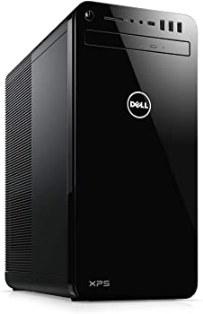 Dell XPS 8930 Desktop (Hex i5-9400/ 8GB/ 1TB HDD/ 256GB SSD/ 6GB Video)