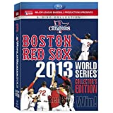 Boston Red Sox 2013 World Series Collectors Ed