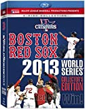 Boston Red Sox 2013 World Series Collector's Edition [Blu-ray]