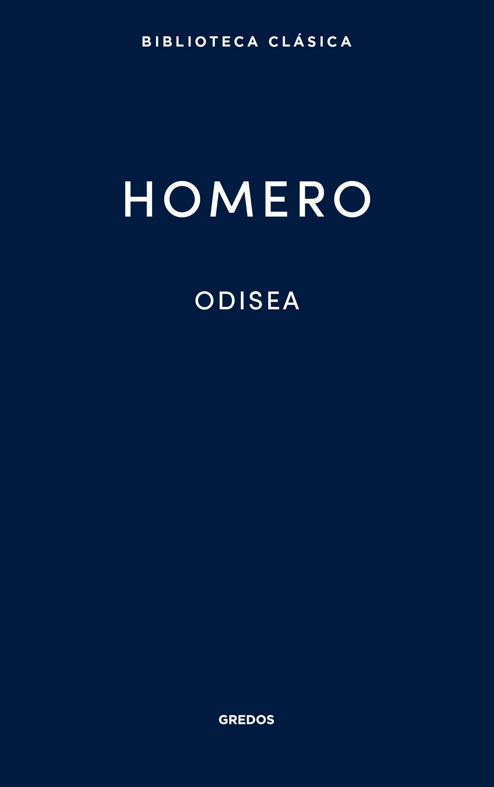 Odisea (NUEVA BCG)