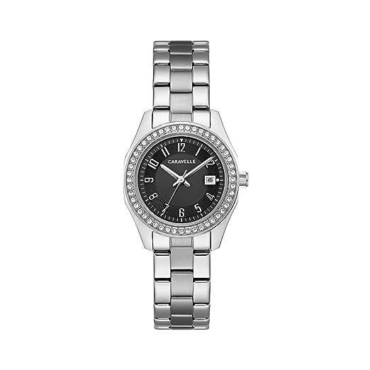 Caravelle by Bulova - Reloj deportivo para mujer